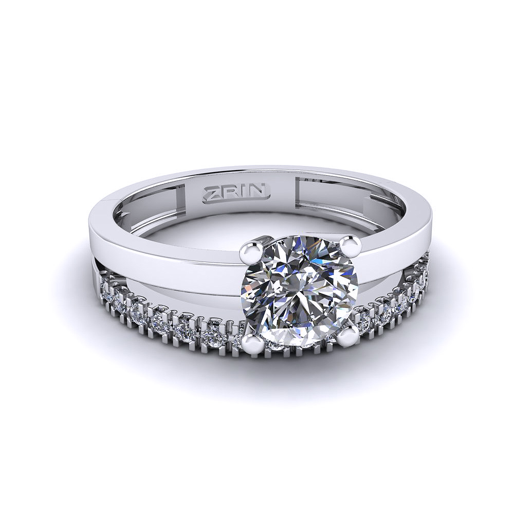 Zaručnički prsten 392