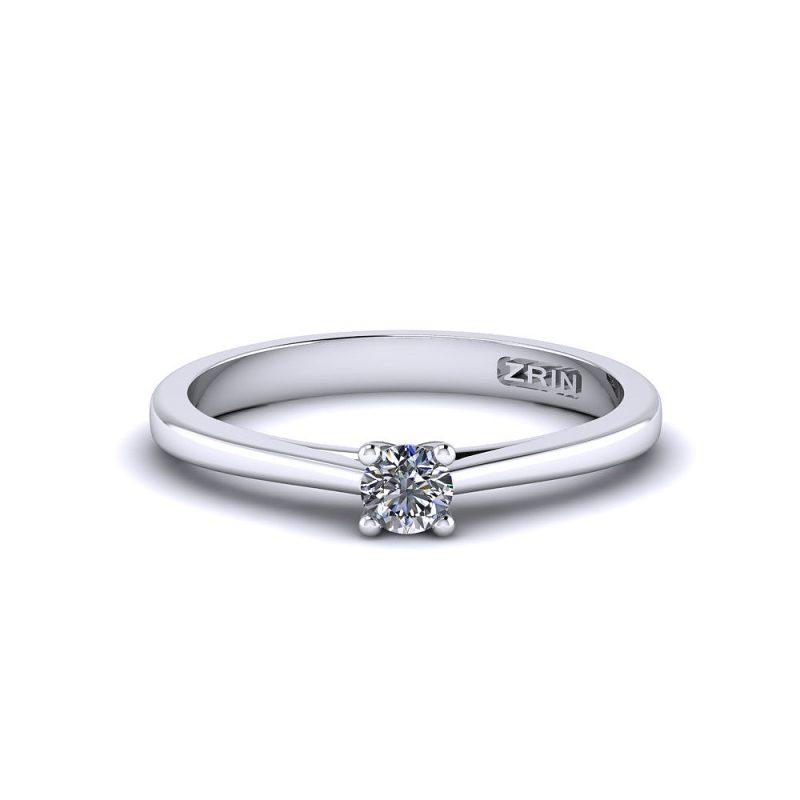 Zaručnički prsten 400-1