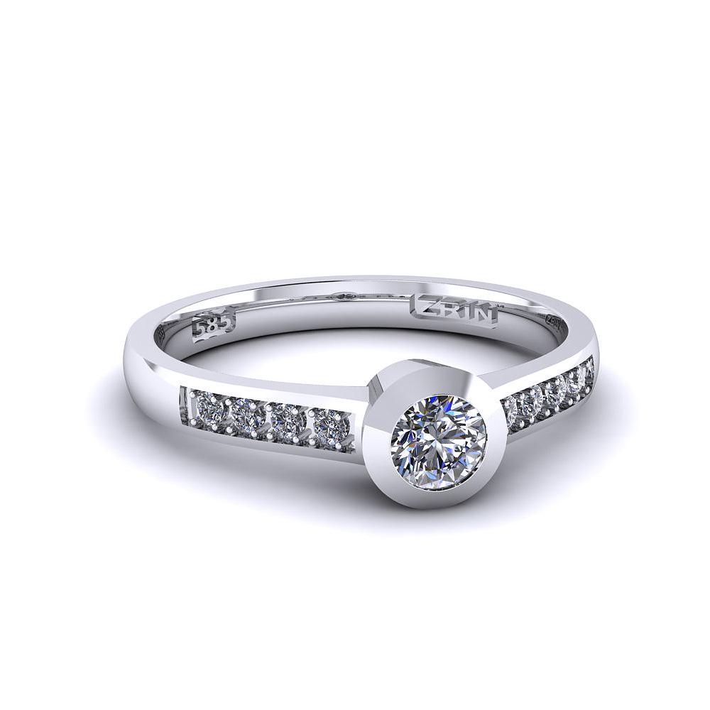 Zaručnički prsten 401