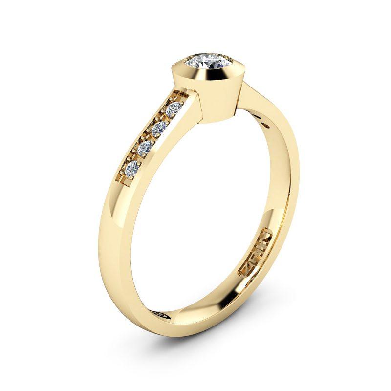 Zarucnicki-prsten-MODEL-401-ZLATO-1PHS