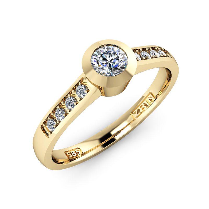 Zarucnicki-prsten-MODEL-401-ZLATO-3PHS