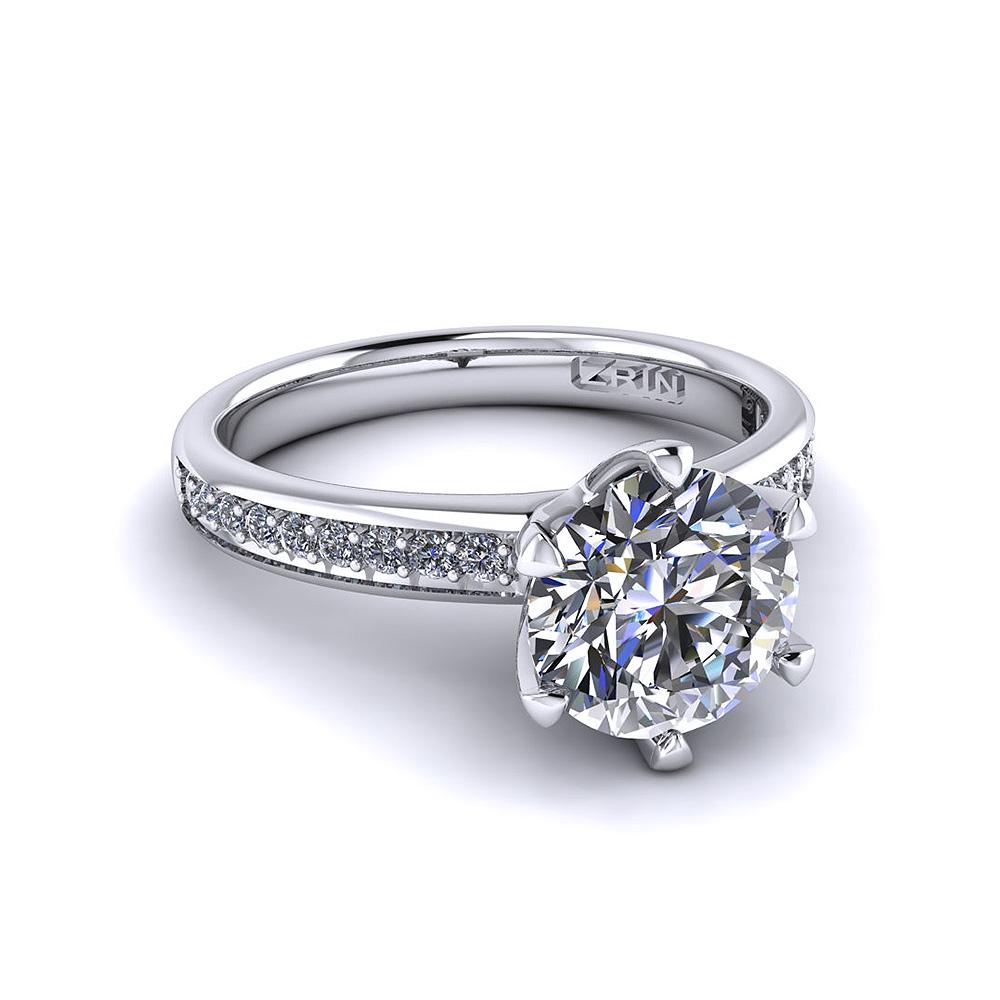 Zaručnički prsten 409