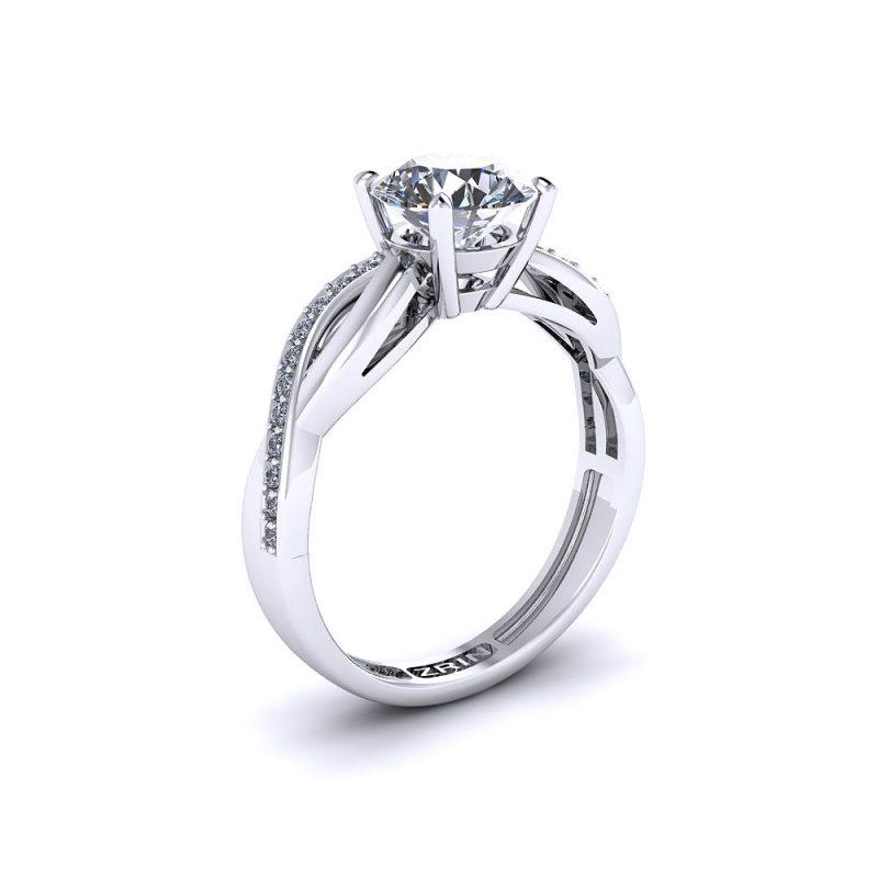 Zarucnicki-prsten-platina-MODEL-410-BIJELO-1