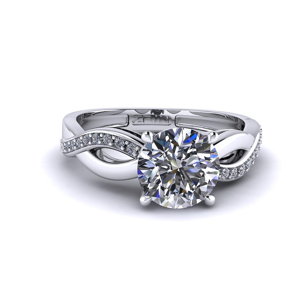 Zaručnički prsten 410