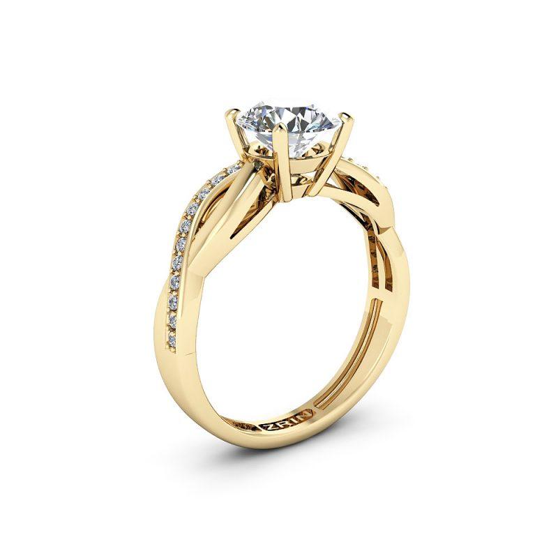 Zarucnicki-prsten-MODEL-410-ZUTO-1