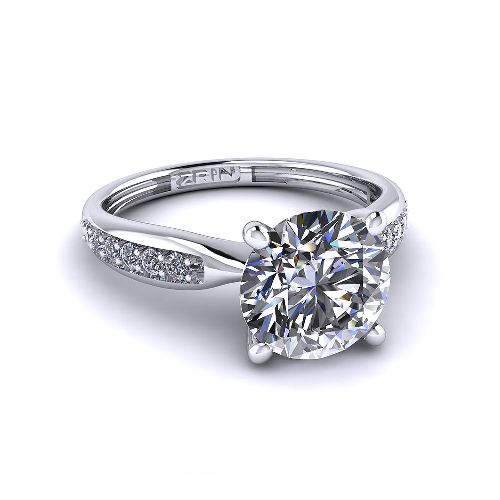 Zaručnički prsten 412