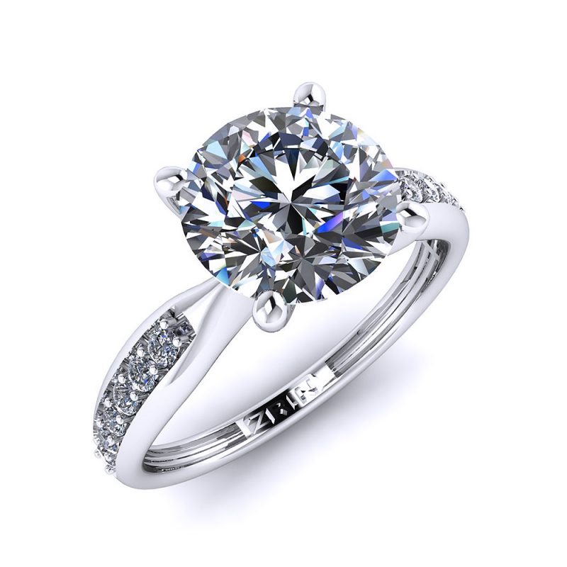 Zarucnicki-prsten-platina-MODEL-412-BIJELO-3PHS
