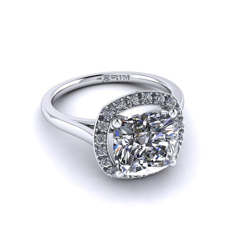 Zarucnicki-prsten-platina-MODEL-414-BIJELO-2PHS