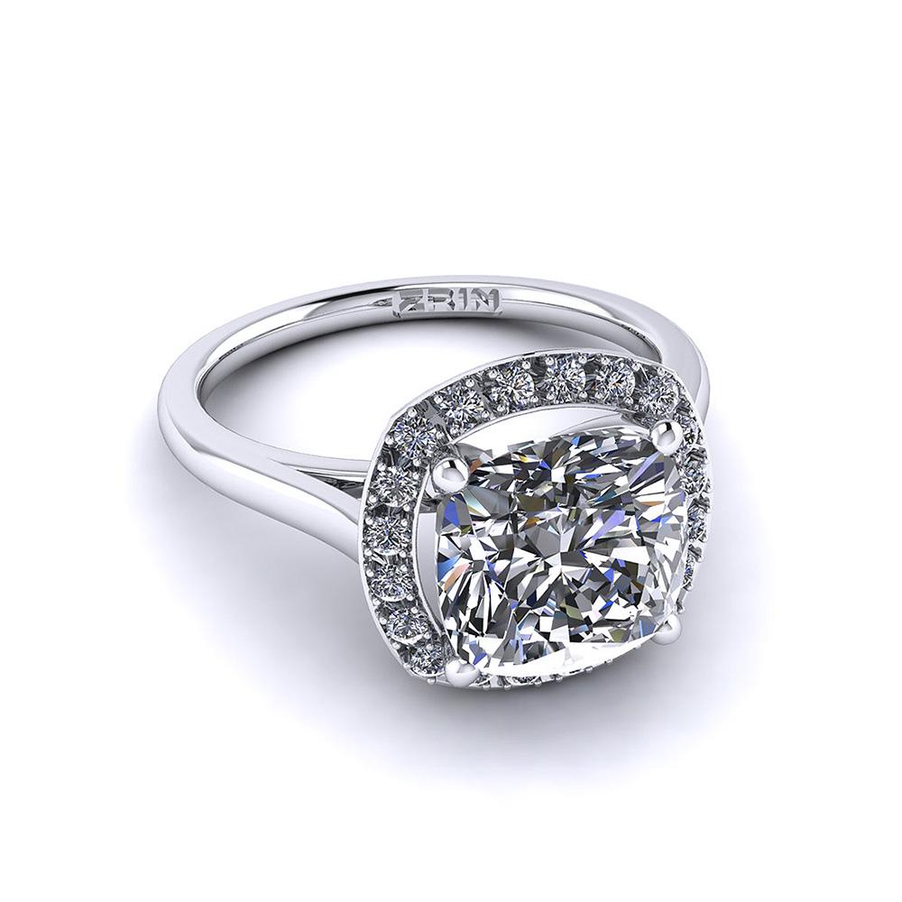 Zaručnički prsten 414