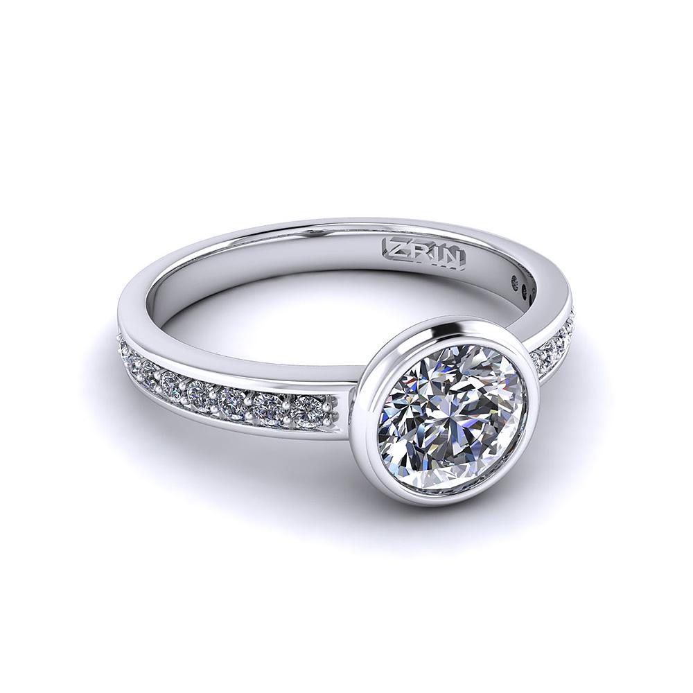 Zaručnički prsten 415A