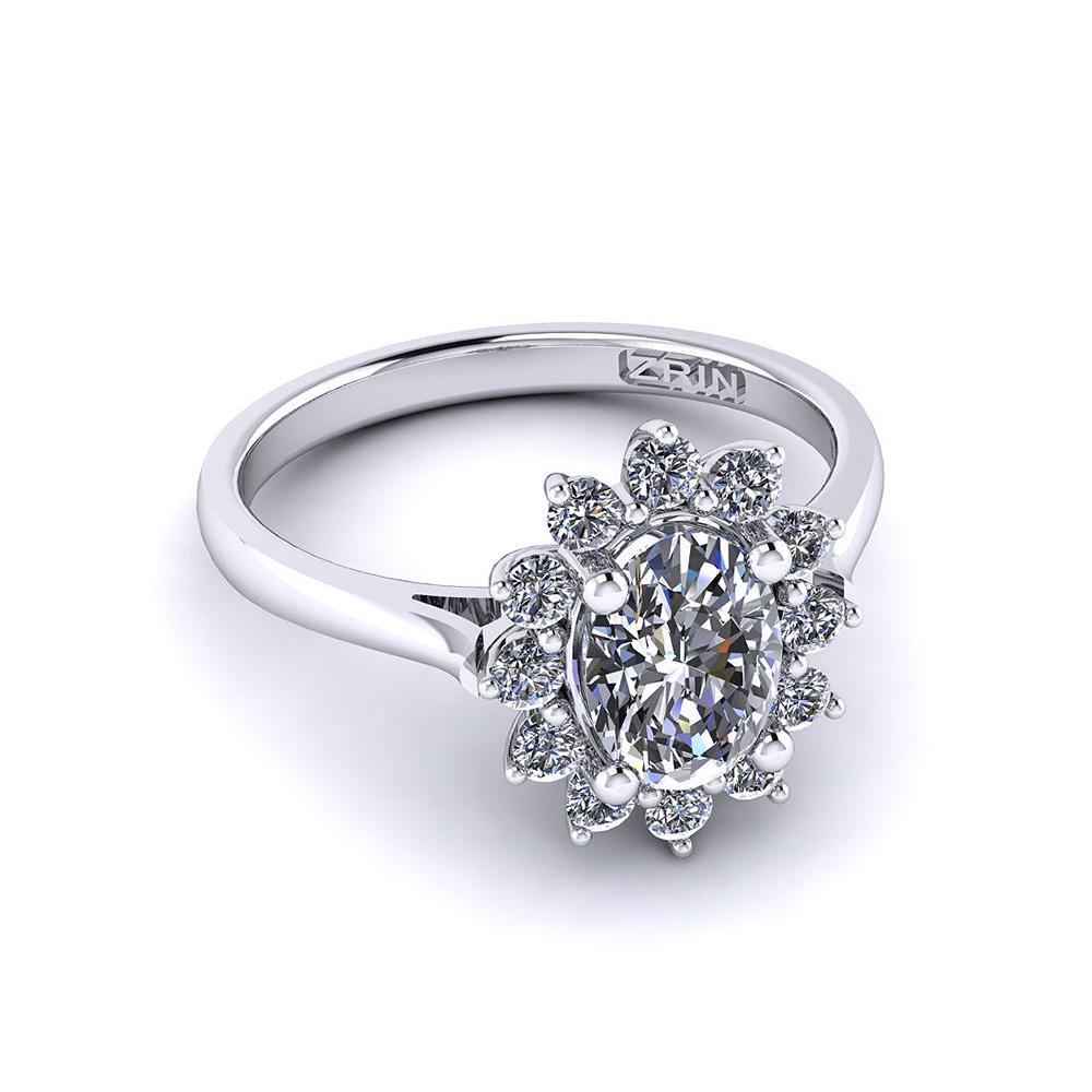 Zaručnički prsten 416