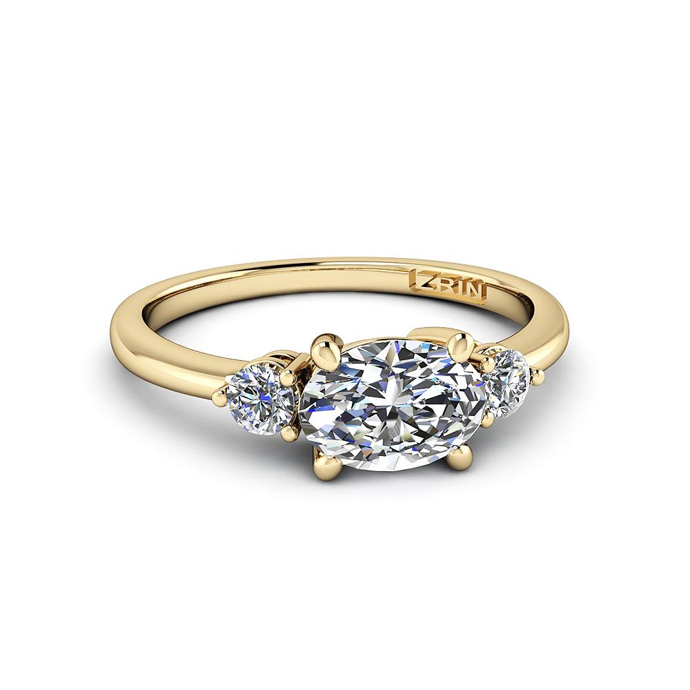Zaručnički prsten 432