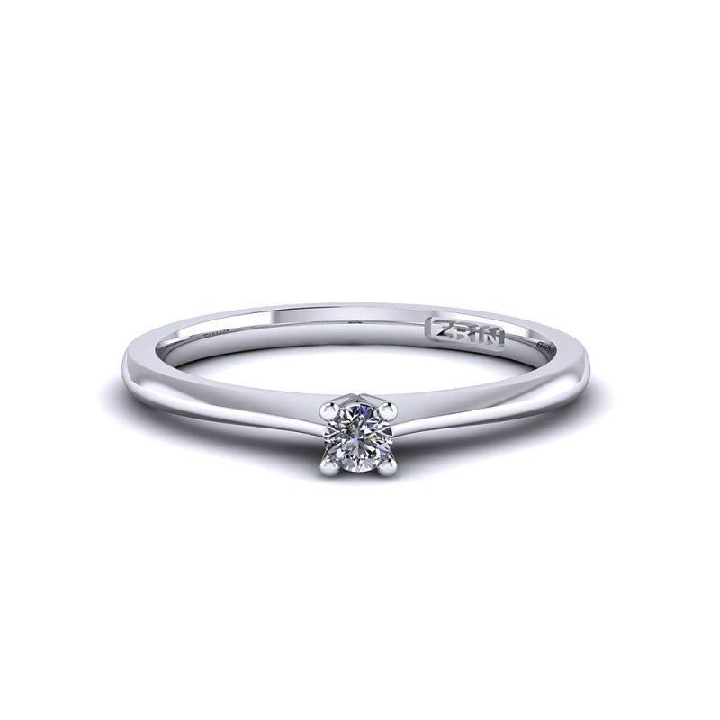 Zaručnički prsten 433