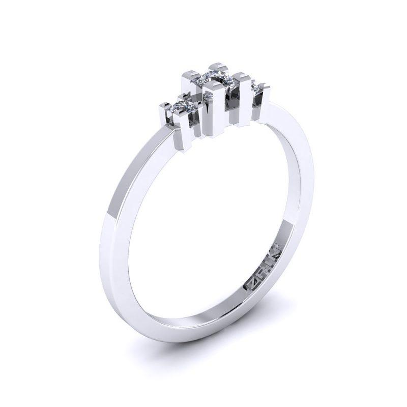 Zarucnicki-prsten-platina-MODEL-434-BIJELO-1