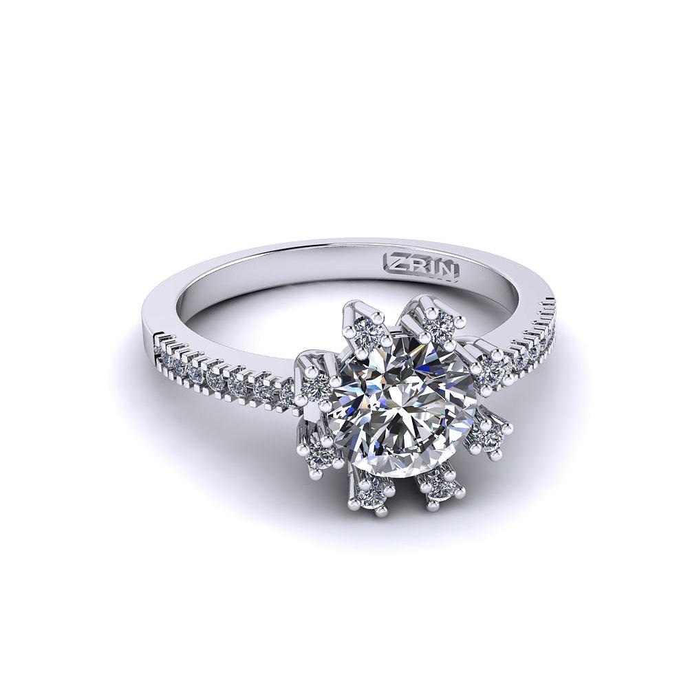 Zaručnički prsten 436