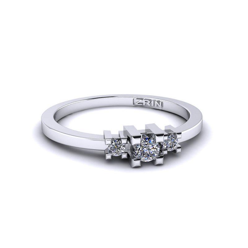 Zaručnički prsten 434