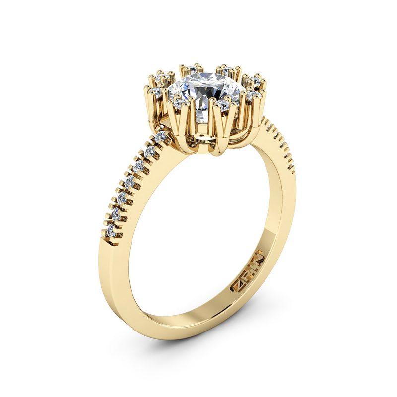 Zarucnicki-prsten-MODEL-436-ZUTO-1