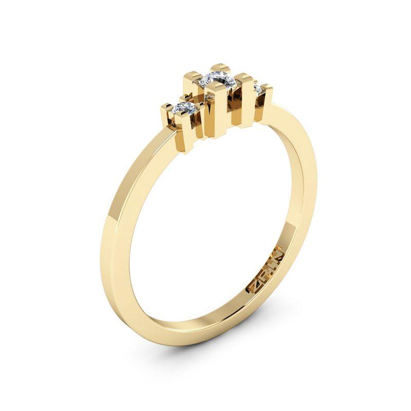 Zarucnicki-prsten-MODEL-434-ZUTO-1