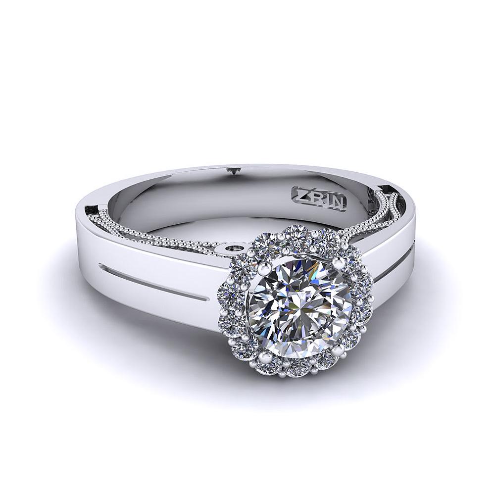 Zaručnički prsten 435