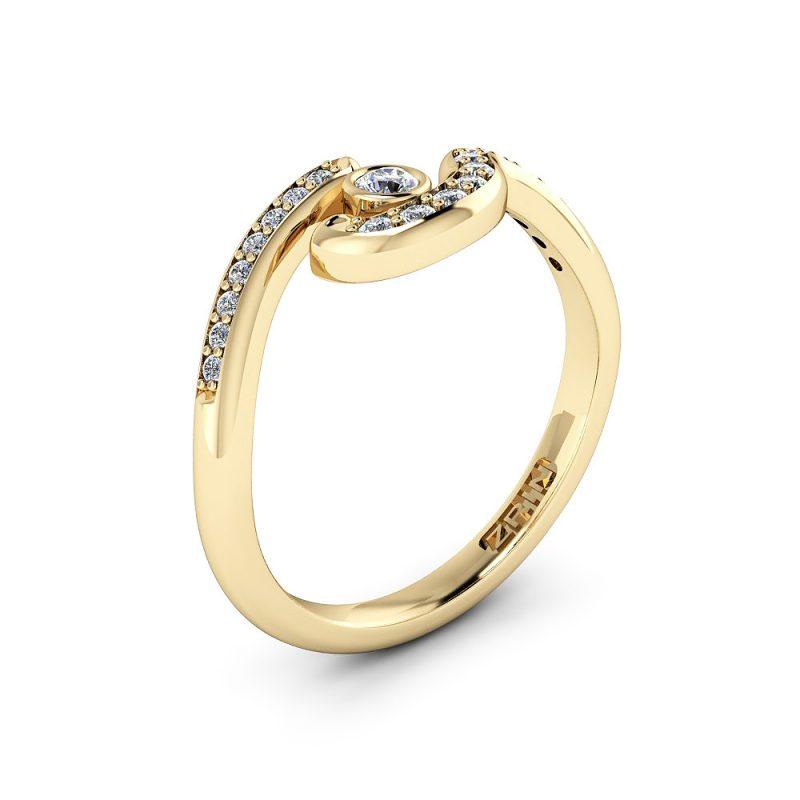 Zarucnicki-prsten-MODEL-437-ZUTO-1