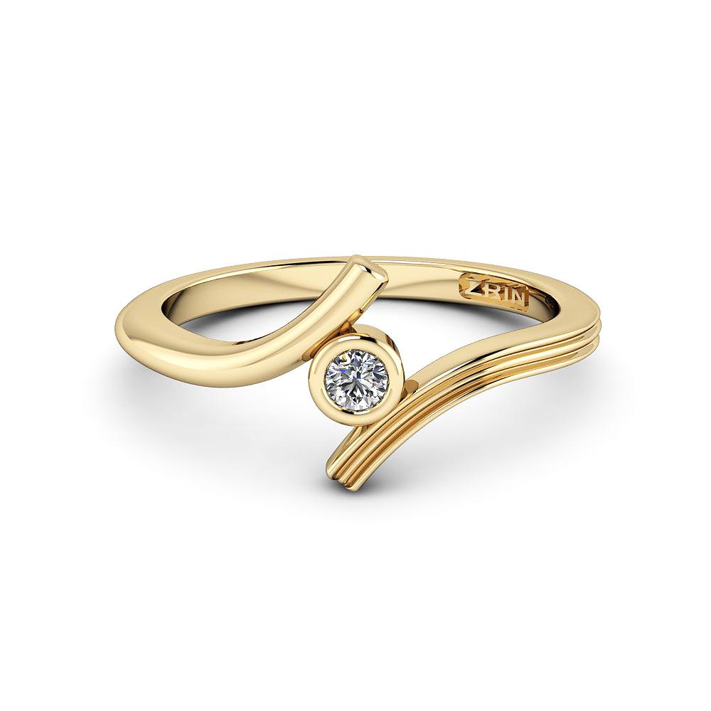 Zaručnički prsten 438