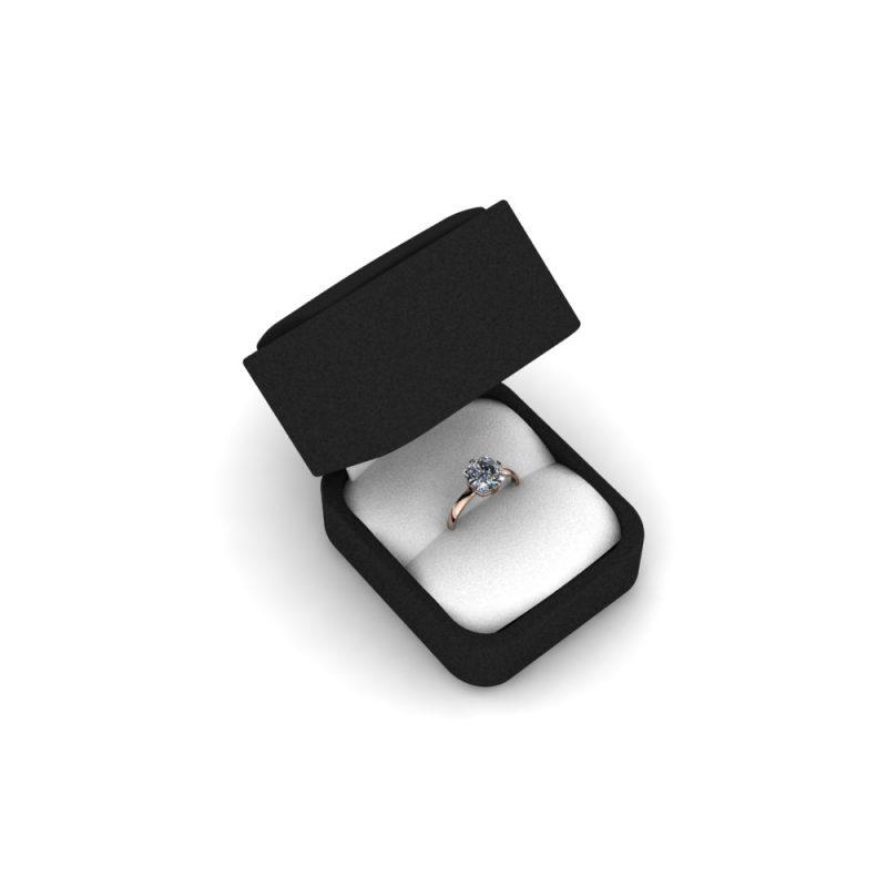 Zarucnicki-prsten-MODEL 440 CRVENO-4