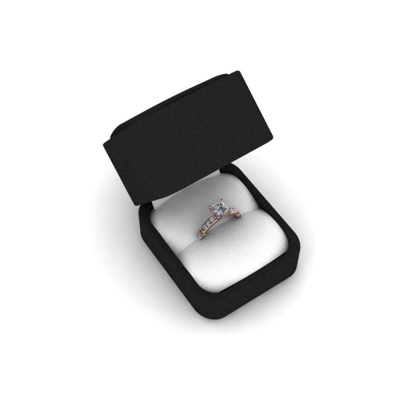 Zarucnicki-prsten-MODEL 445 CRVENO-4