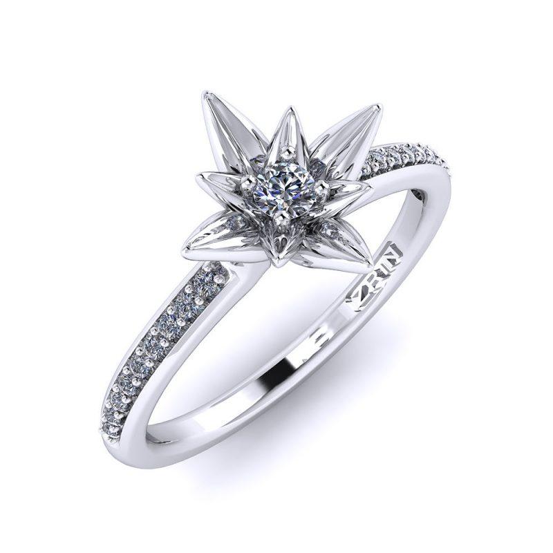 Zarucnicki-prsten-platina-MODEL-446-BIJELO-3PHS