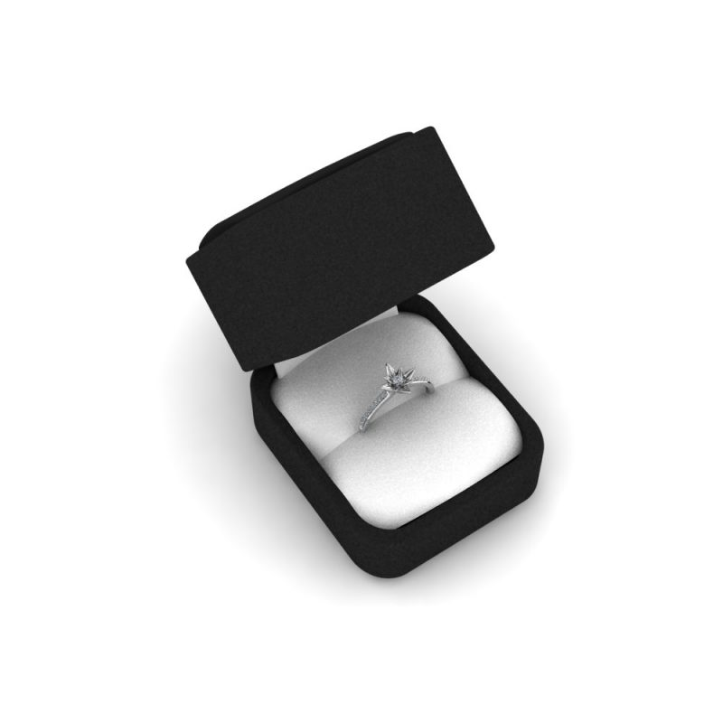 Zarucnicki-prsten-platina-MODEL 446 BIJELO-4PHS
