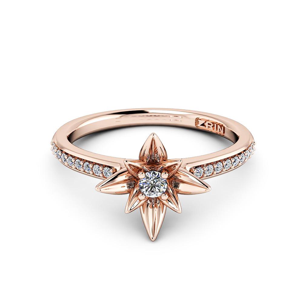 Zaručnički prsten 446