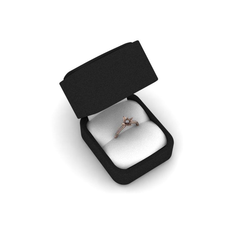 Zarucnicki-prsten-MODEL 446 CRVENO-4PHS