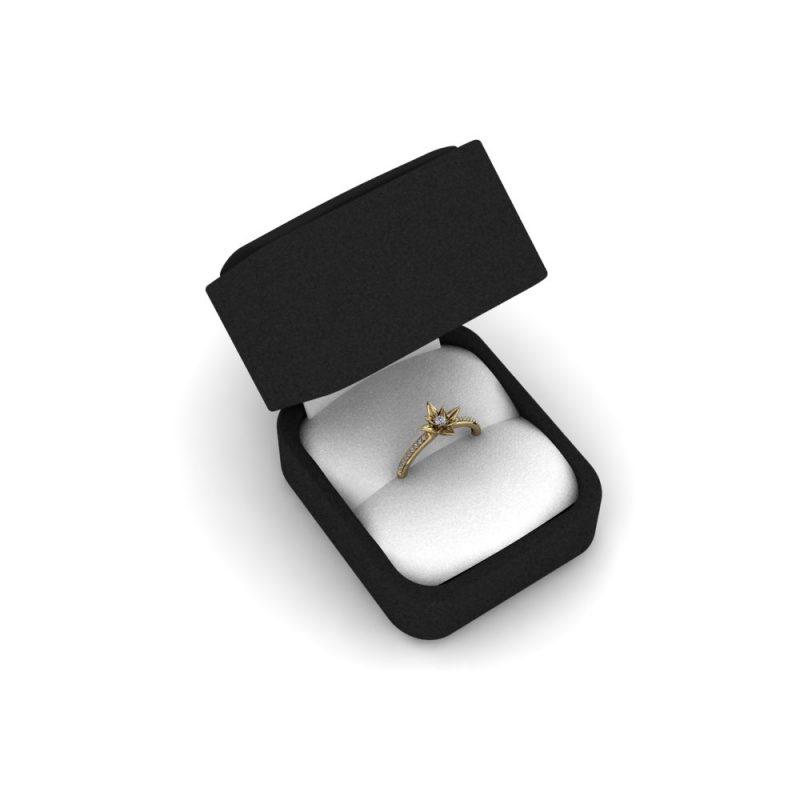 Zarucnicki-prsten-MODEL 446 ZUTO-4PHS