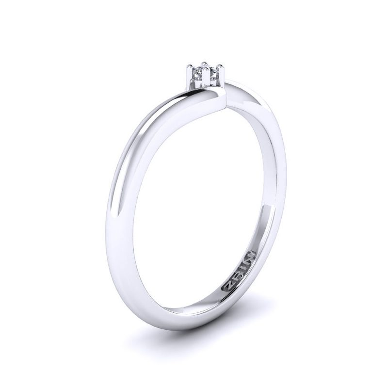Zarucnicki-prsten-platina-MODEL-448-BIJELO-1PHS