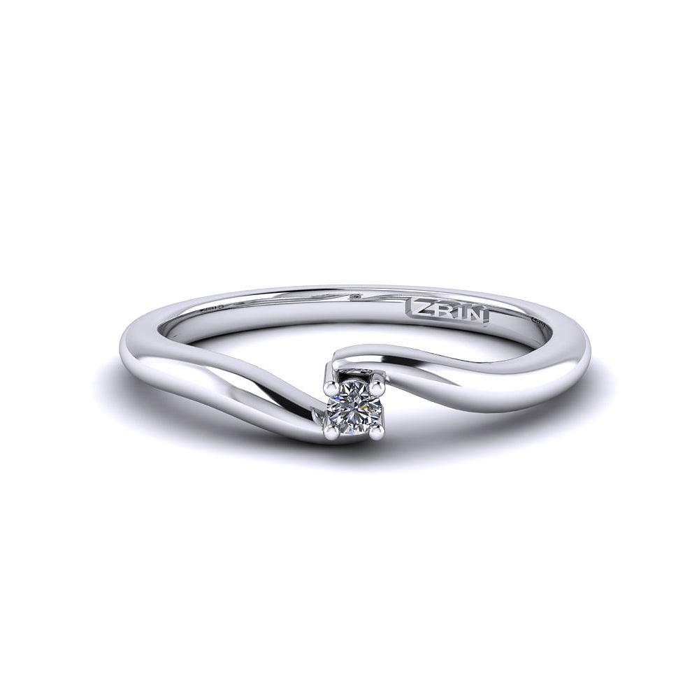 Zaručnički prsten 448