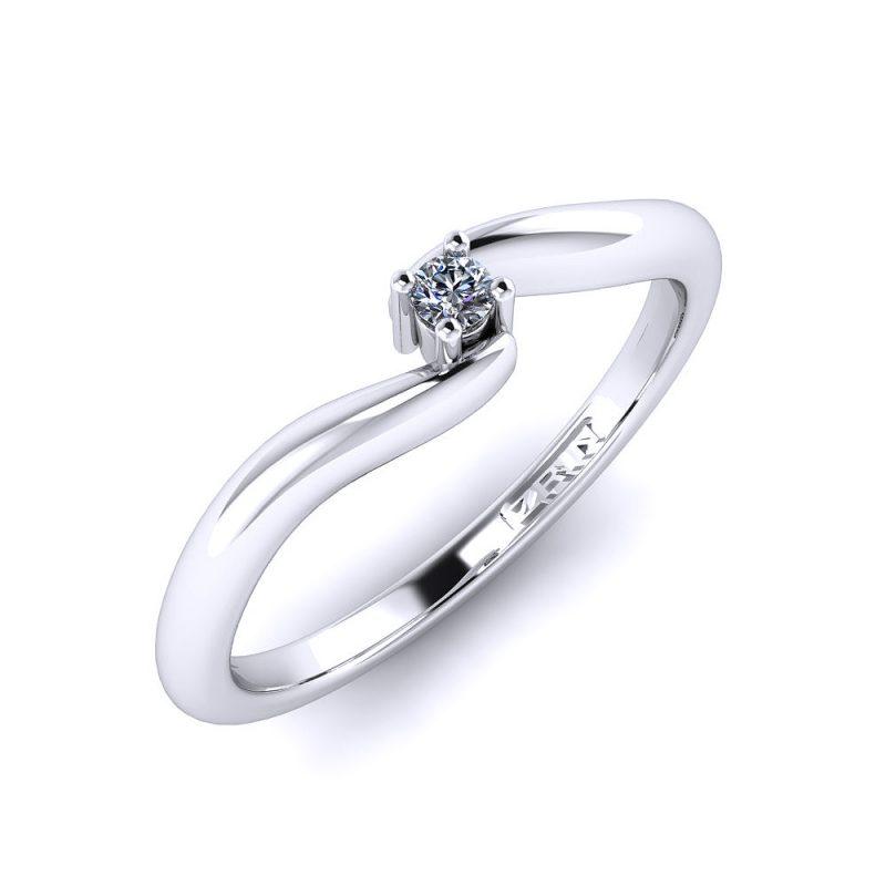 Zarucnicki-prsten-platina-MODEL-448-BIJELO-3PHS