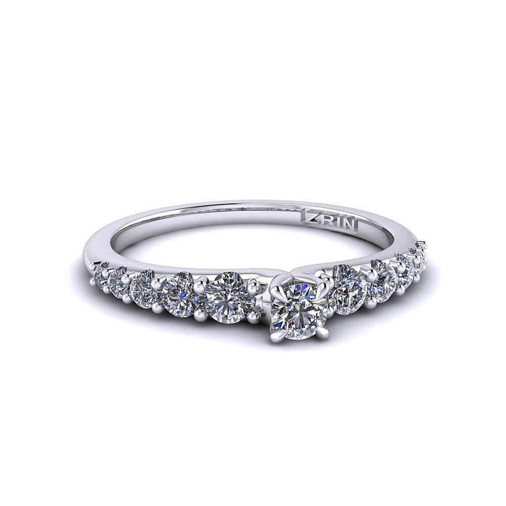 Zaručnički prsten 449