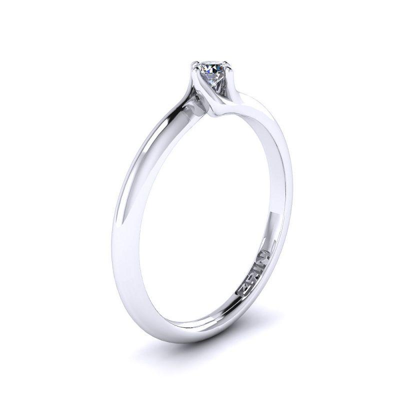 Zarucnicki-prsten-platina-MODEL-450-BIJELO-1PHS