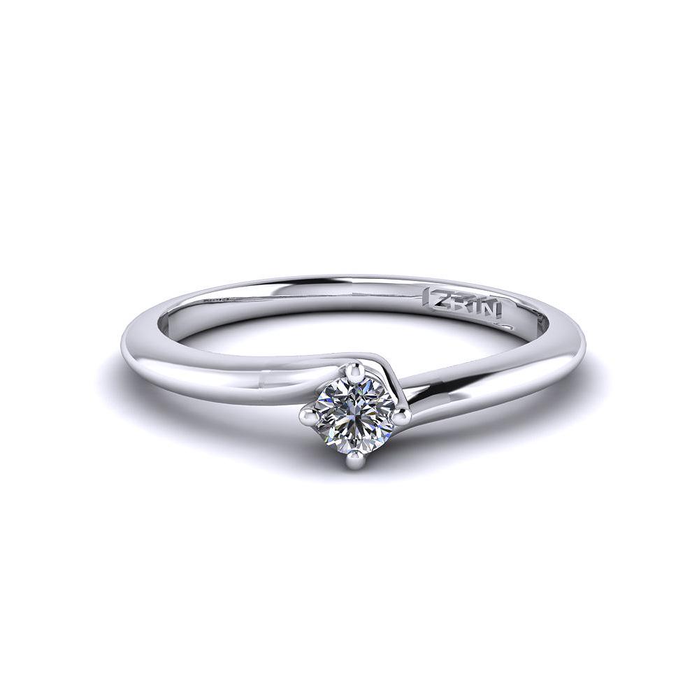Zaručnički prsten 450