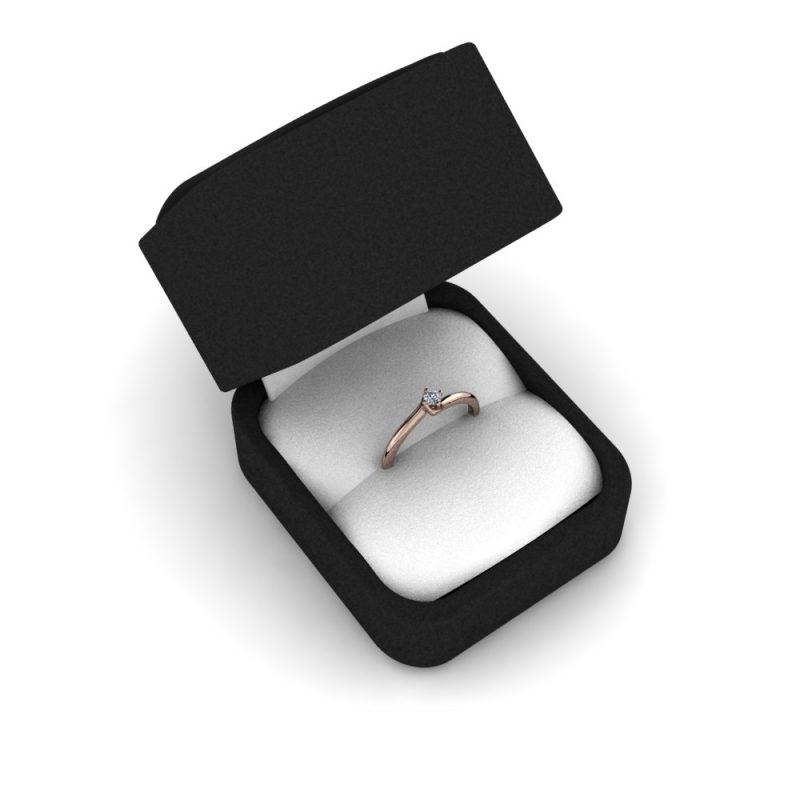 Zarucnicki-prsten-MODEL 450 CRVENO-4
