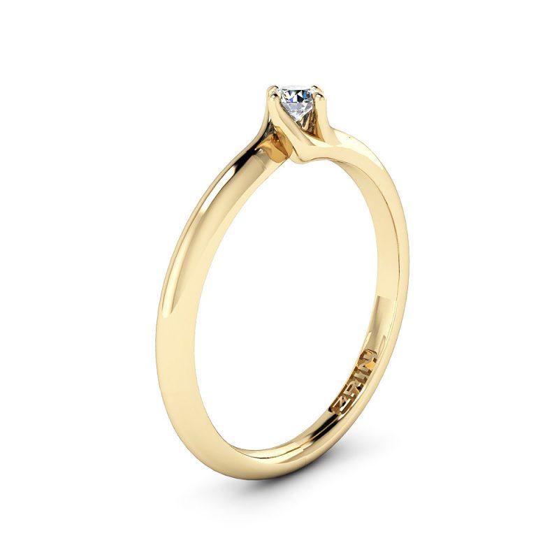 Zarucnicki-prsten-MODEL-450-ZUTO-1PHS