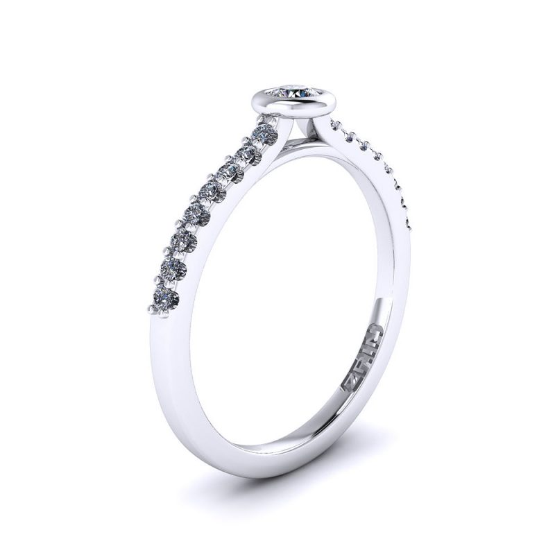 Zarucnicki-prsten-platina-MODEL-451-BIJELO-1PHS
