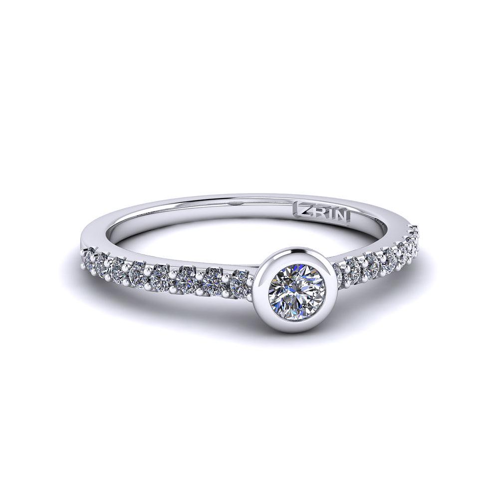 Zaručnički prsten 451A