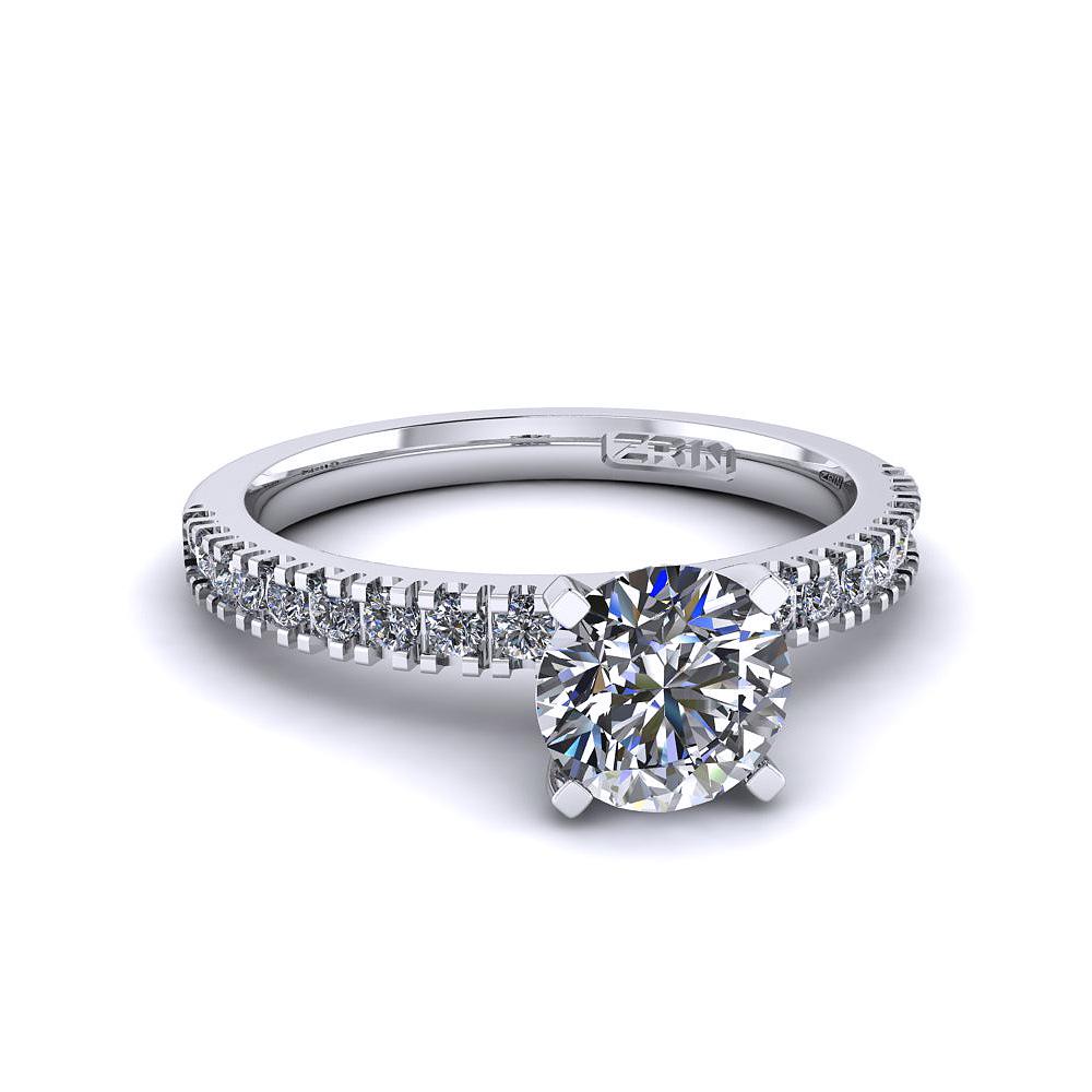 Zaručnički prsten 452