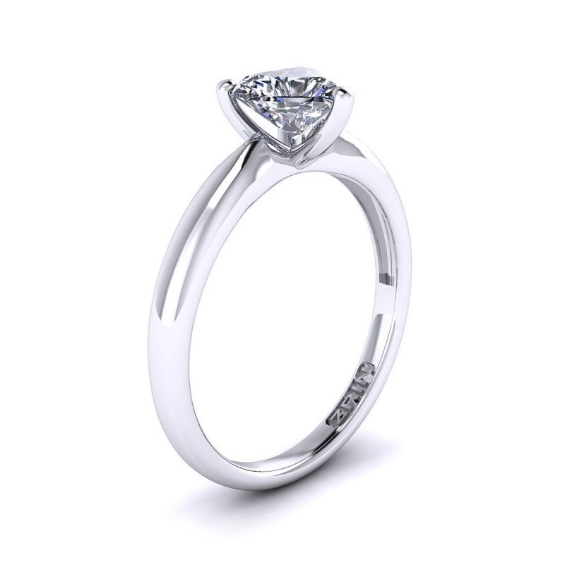 Zarucnicki-prsten-platina-MODEL-454-BIJELO-1PHS