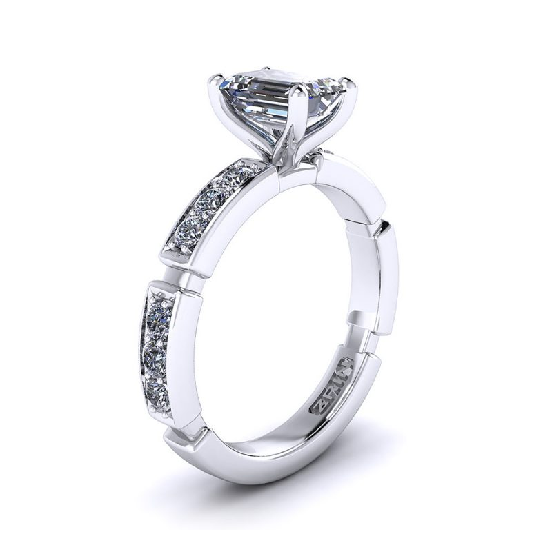 Zarucnicki-prsten-platina-MODEL-455-BIJELO-1PHS
