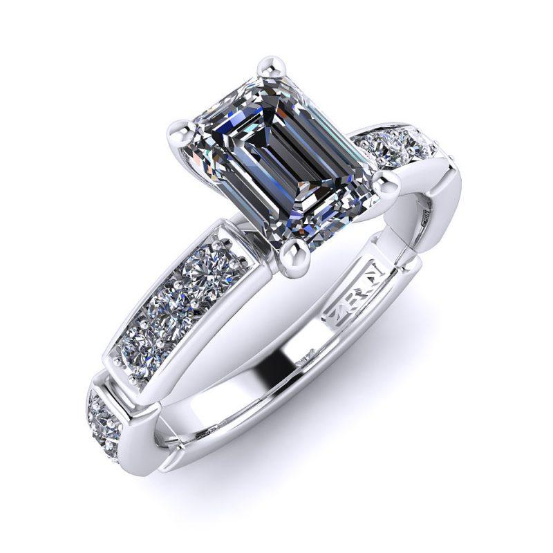 Zarucnicki-prsten-platina-MODEL-455-BIJELO-3PHS