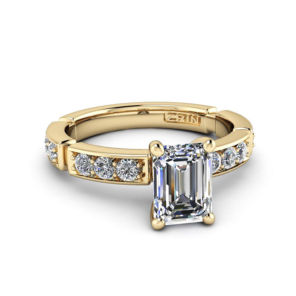 Zaručnički prsten 455