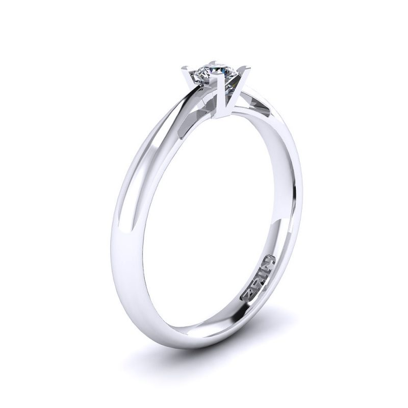 Zarucnicki-prsten-platina-MODEL-456-BIJELO-1PHS