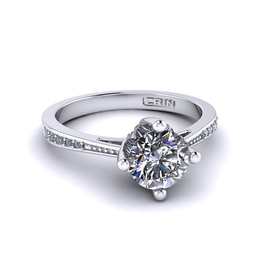 Zaručnički prsten 457-1
