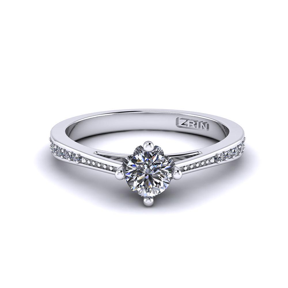 Zaručnički prsten 457